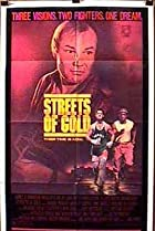 Image of Streets of Gold