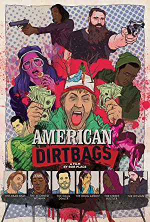 American Dirtbags (2015) Download on Vidmate