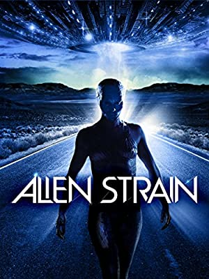 Alien Strain - 2014