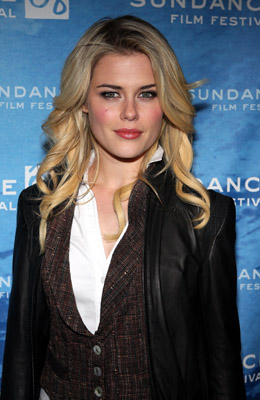 Rachael Taylor at Bottle Shock (2008)
