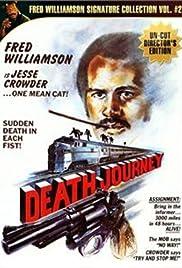 Death Journey Poster