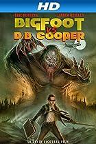 Image of Bigfoot vs. D.B. Cooper