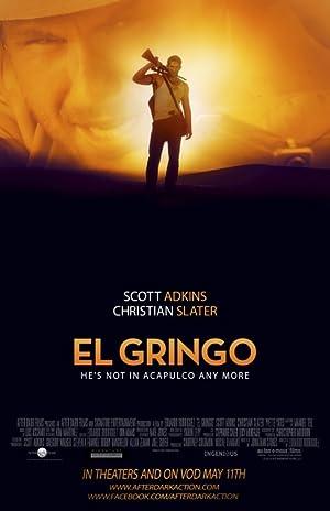 ver El Gringo