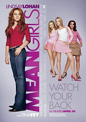 Picture of Mean Girls
