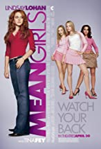 Primary image for Mean Girls