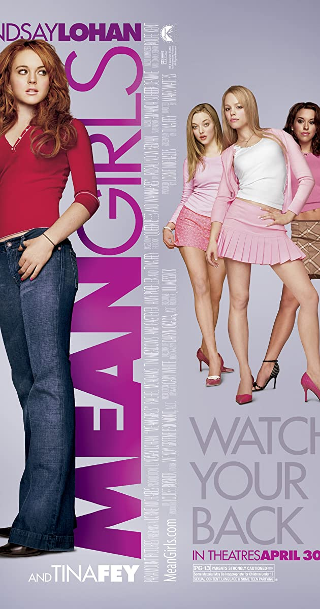 Image result for mean girls