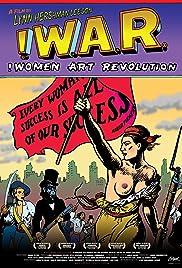 Women Art Revolution(2010) Poster - Movie Forum, Cast, Reviews