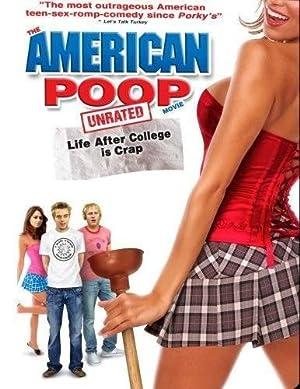 The American Poop Movie (2006)