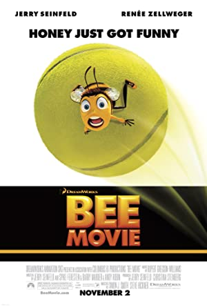 Bee Movie (2007) Download on Vidmate