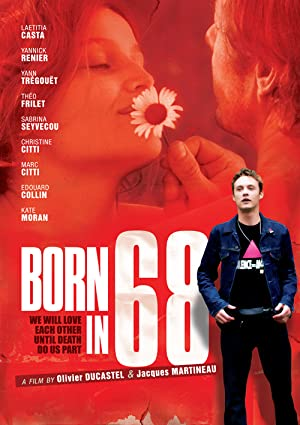 Born in 68 (2008) with English Subtitles 9