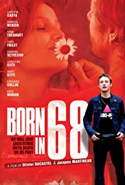 Nés en 68 (2008) Poster - Movie Forum, Cast, Reviews
