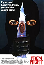 Prom Night (1980) Poster - Movie Forum, Cast, Reviews