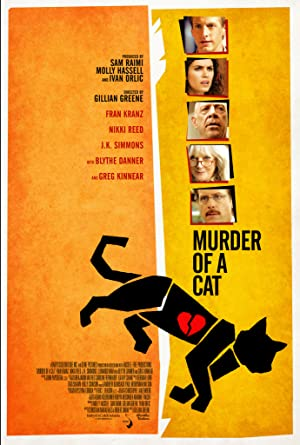 Murder of a Cat (2014) Download on Vidmate
