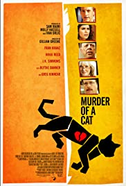Watch Movie Murder of a Cat (2014)