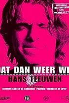 Image of Hans Teeuwen: Dat dan weer wel