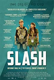 Slash (2016) Poster - Movie Forum, Cast, Reviews