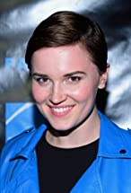 Veronica Roth's primary photo