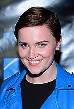 Veronica Roth's primary photo
