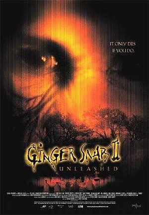 Ginger Snaps 2: Los malditos Online
