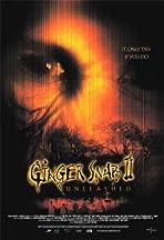Ginger Snaps - Résurrection