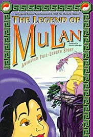 The Legend of Mulan Poster