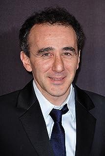 Aktori Elie Semoun