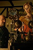 Image of Lost Girl: Fae-ge Against the Machine