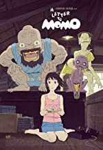 A Letter to Momo(2012)