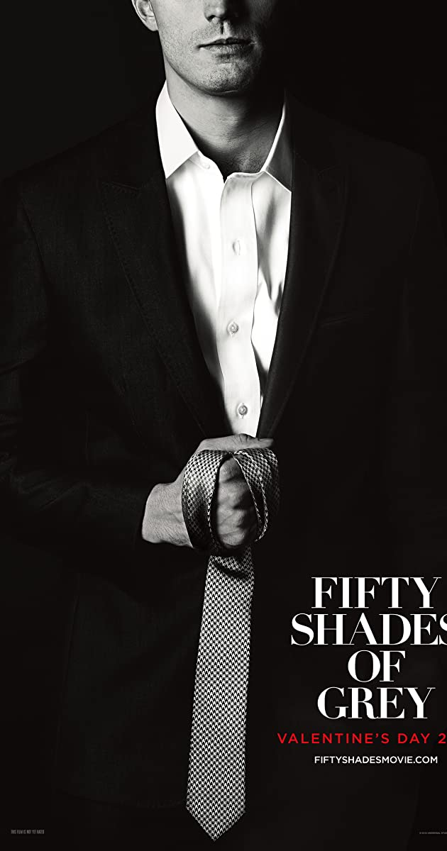 fifty shades of grey soundtracks imdb
