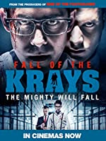 The Fall of the Krays(2016)