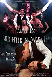 Vampires: Brighter in Darkness Poster