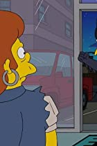 Image of The Simpsons: Dark Knight Court