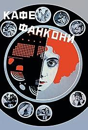 Kafe Fankoni Poster
