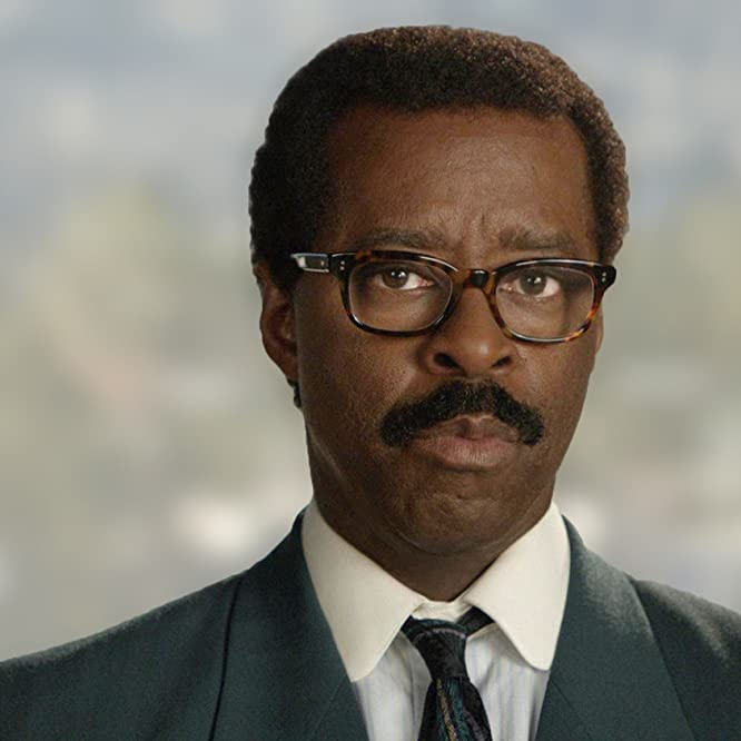 Courtney B. Vance in American Crime Story (2016)