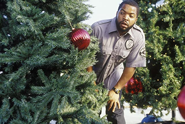 Ice Cube in Friday After Next (2002)