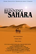 Image of Running the Sahara