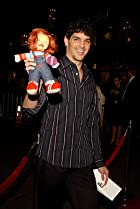 Image of Don Mancini