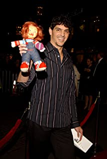Don Mancini Picture