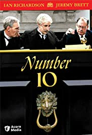 Number 10 Poster