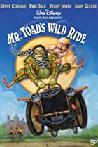 Mr. Toad's Wild Ride (1996) Poster