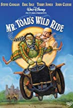 Primary image for Mr. Toad's Wild Ride
