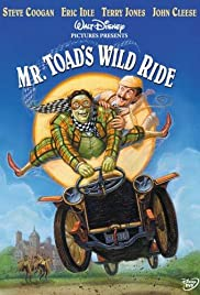Mr. Toad's Wild Ride (1996) Poster - Movie Forum, Cast, Reviews