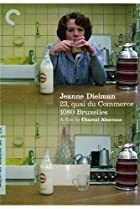 Image of Jeanne Dielman, 23 Commerce Quay, 1080 Brussels