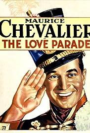 The Love Parade(1929) Poster - Movie Forum, Cast, Reviews