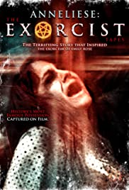 Anneliese: The Exorcist Tapes (2011) Poster - Movie Forum, Cast, Reviews
