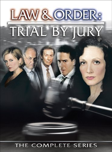 Law & Order: Trial by Jury (2005)