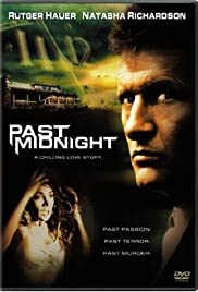 Past Midnight (1991) Poster - Movie Forum, Cast, Reviews