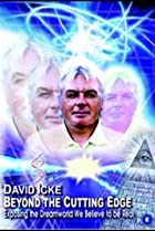 Image of David Icke: Beyond the Cutting Edge