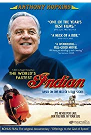Watch Movie The World's Fastest Indian (2005)