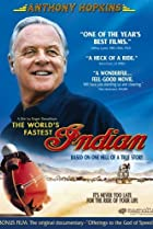 The World's Fastest Indian (2005) Poster